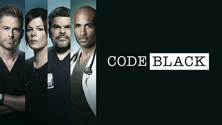 code balck